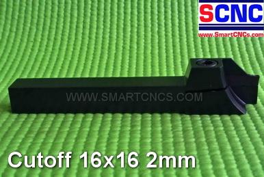 Cutoff 16x16 2mm
