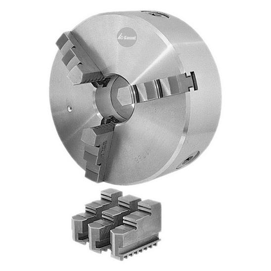 3442545 Three jaw chuck CS3C Canlock steel¢200 mm