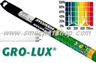 Sylvania Gro-Lux  36 w