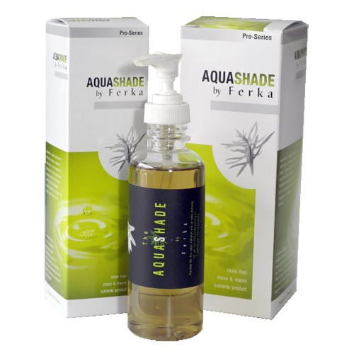 Aqua Shade 250 ml.
