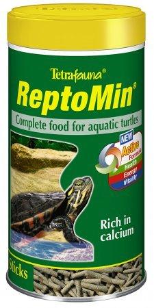 Tetra Fauna Repto Min 250 ml.