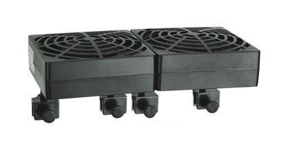 Hopar Fan Cooling  2 ใบพัด