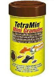 TetraMin Mini Granules 100 ml.