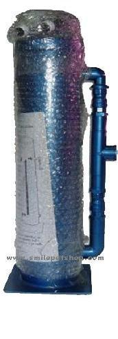 เครื่องกรองน้ำ TOP วาล์ว PVC  50 cm