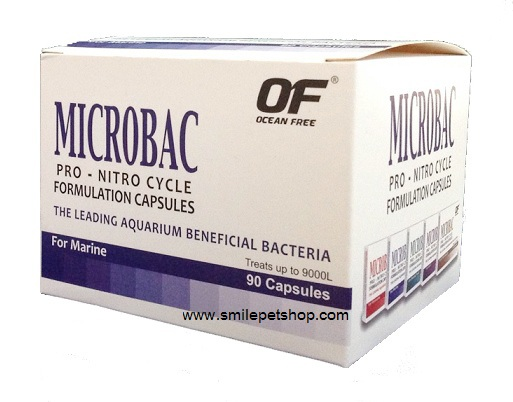OF Micro Bac For Marine