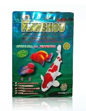 Kanshou สาหร่าย 6 ๐/๐ 2 ปอนด์ 2 mm.