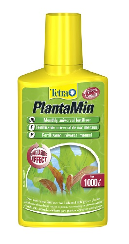 Tetra PlantaMin 250 ml.