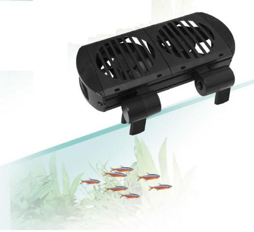 Aqua World Cooling 2 Fan