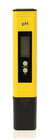 ATC PH-02 pH Meter
