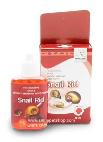 Snail Rid 25 ml.