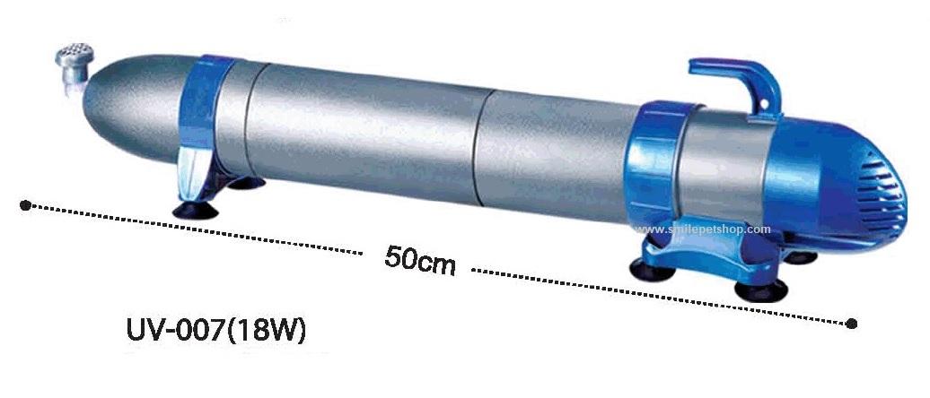 Dophin UV-18 w