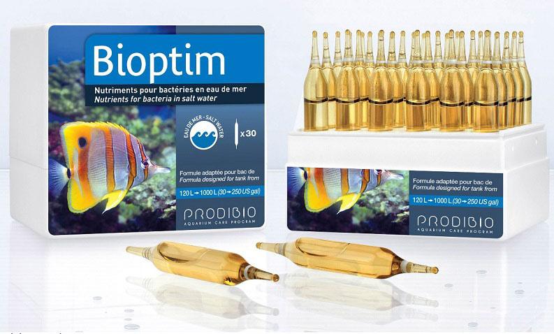 Prodibio Bioptim ยกกล่อง
