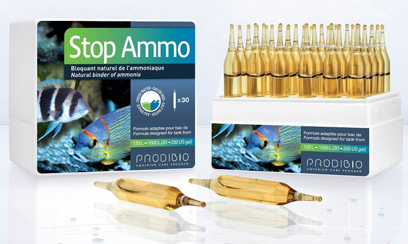 Prodibio Stop Ammo ยกกล่อง