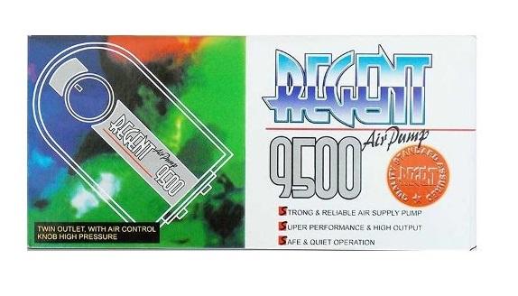 Regent RE-9500 2