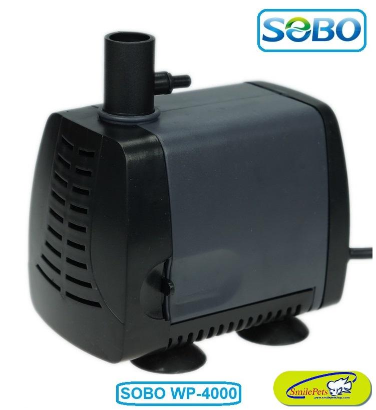 Sobo WP-4000