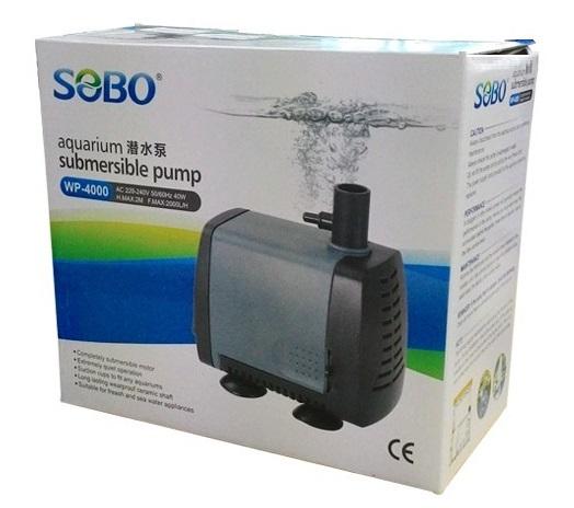 Sobo WP-4000 1