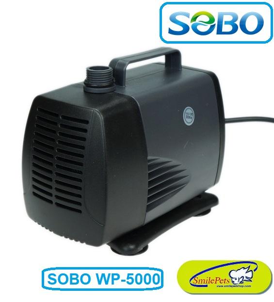 Sobo WP-5000