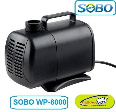Sobo WP-8000