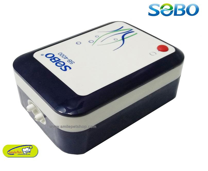SOBO SB-4000