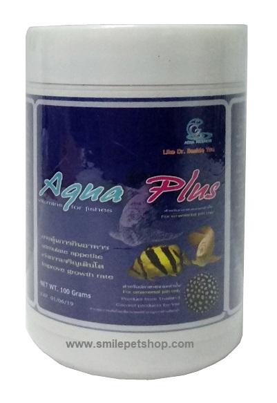 Aqua Plus 100 g.