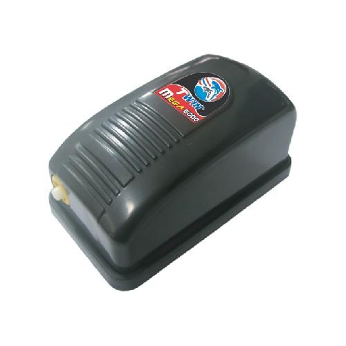ปั้มลม Mega 6000