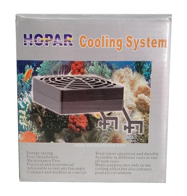 Hopar Fan Cooling 1 ใบพัด 1