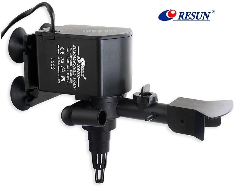 Resun SP-3800