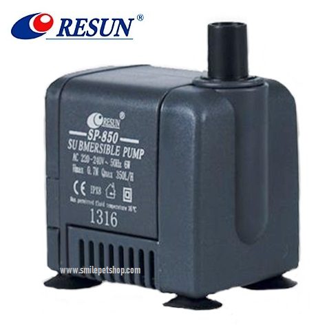 Resun SP-850