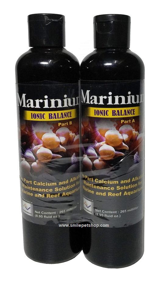 Marinium Ionic Balance A+B 265 ml.