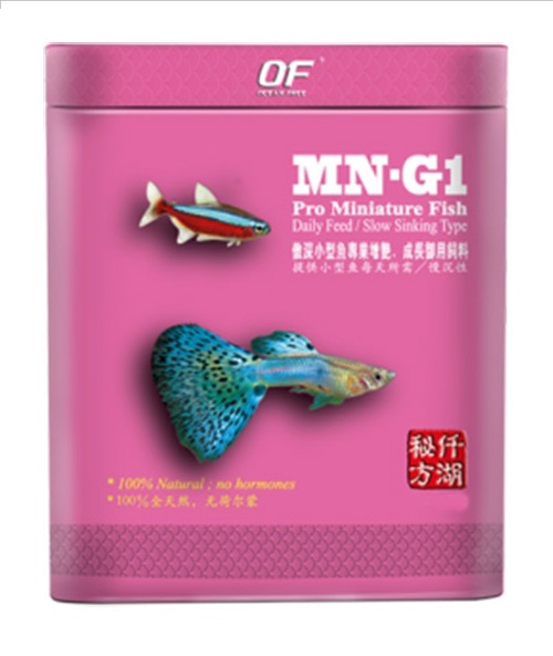 Ocean Free Pro Miniature MN-G1 60 g.