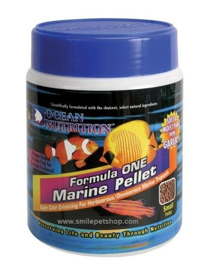 Ocean Nutrition Formula One เม็ด S 400 g.
