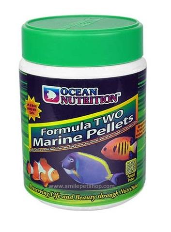 OceanNutrition Formula Two เม็ด S 400 g.