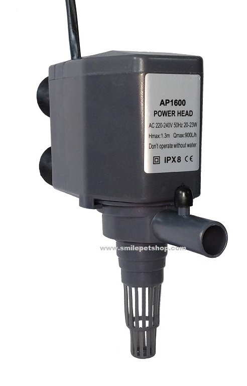 LifeTech AP-1600