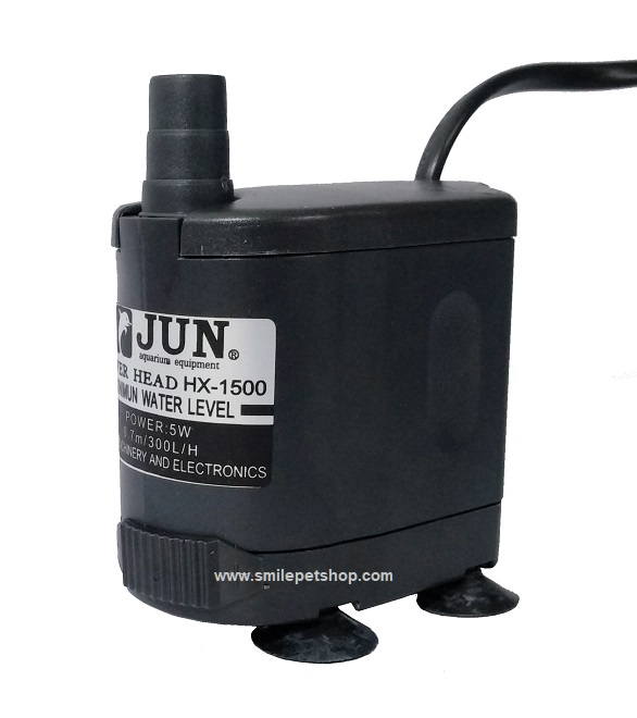 JUN HX-1500