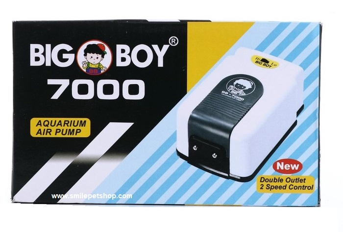 BigBoy BB-7000 2