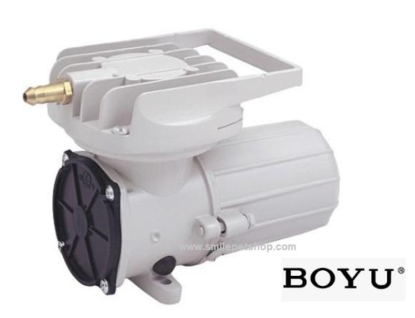 ปั้มลมต่อแบตเตอรี่(DC 12V) Boyu ACQ-903