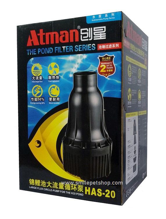 Atman HAS-20 1