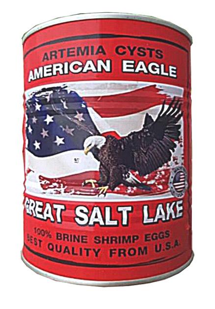 American Eagle Artemia Cyst 425 g.
