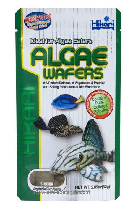 Hikari Algae Wafer 82 g.