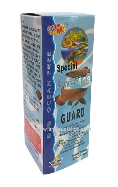 Special Arowana Guard 150 ml.