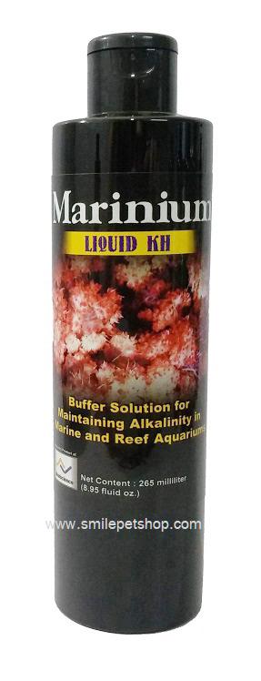 Marinium Liquid KH 265 ml.