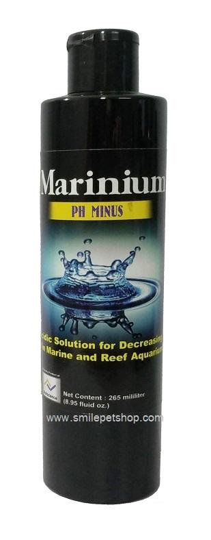 Marinium pH Minus 250 ml.