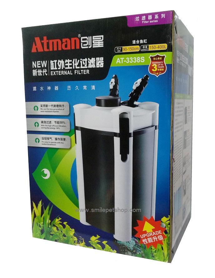 Atman AT-3338S 1