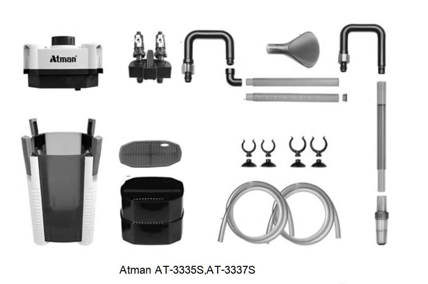 Atman AT-3335S 4