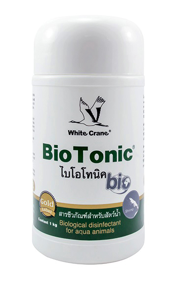 Bio Tonic 50 g.