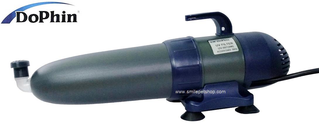 Dophin UV-7 w