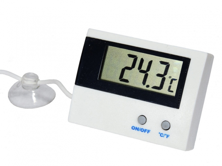 Digital Thermometer ST-1A