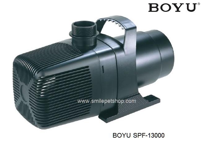 BOYU SPF-13000