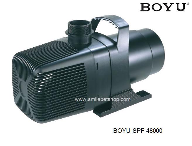 BOYU SPF-48000