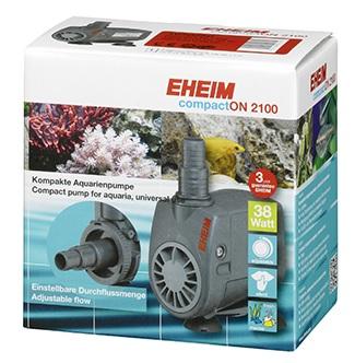 ปั๊มน้ำ Eheim Compact ON 2100